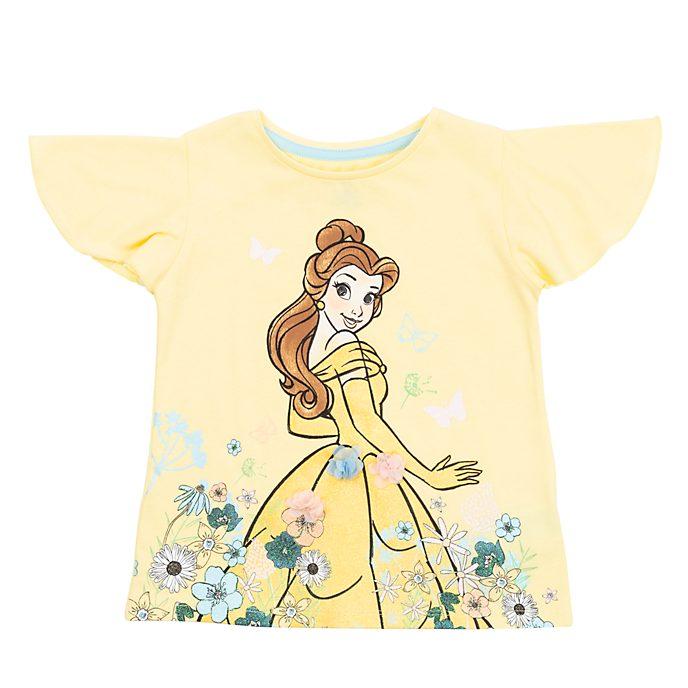 Disney Store Belle T-Shirt For Kids
