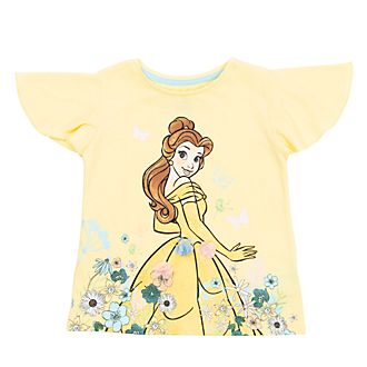 Disney Store Belle T-Shirt For Kids