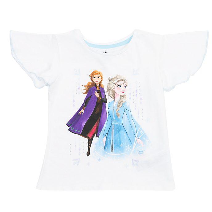Disney Store - Die Eiskönigin2 - T-Shirt für Kinder