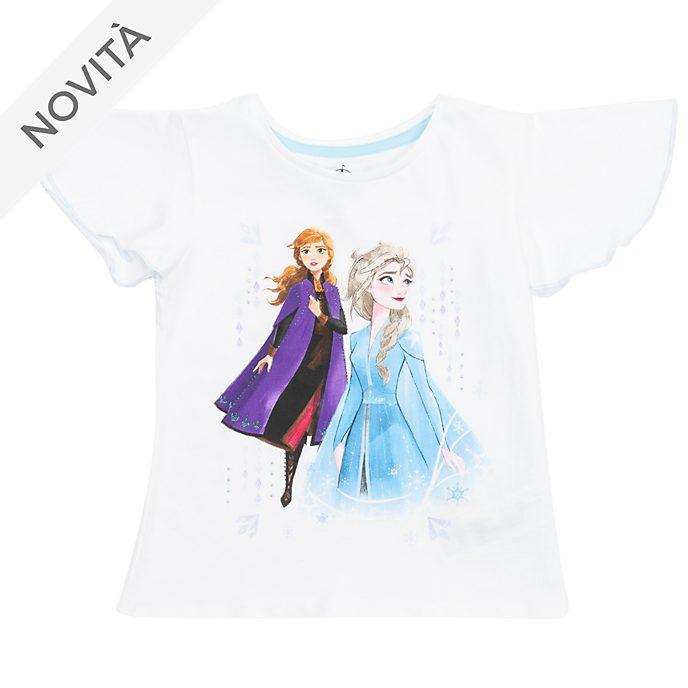 Maglietta bimbi Frozen 2: Il Segreto di Arendelle Disney Store
