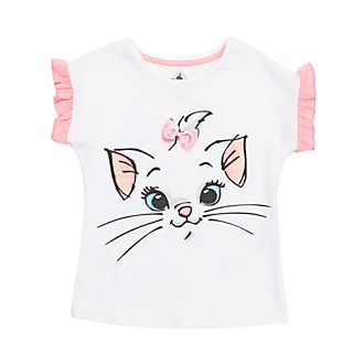 Disney Store T-shirt Marie pour enfants