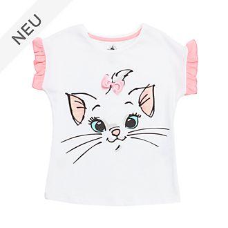 Disney Store - Marie - T-Shirt für Kinder