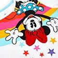 Disney Store T-shirt Minnie et Daisy pour enfants