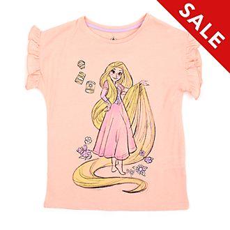 Disney Store Rapunzel T-Shirt For Kids, Tangled