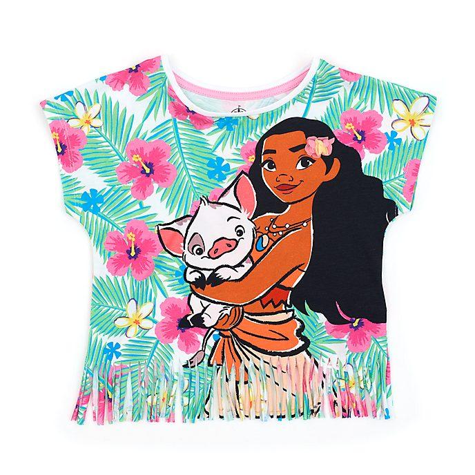 Disney Store T-shirt Vaiana pour enfants
