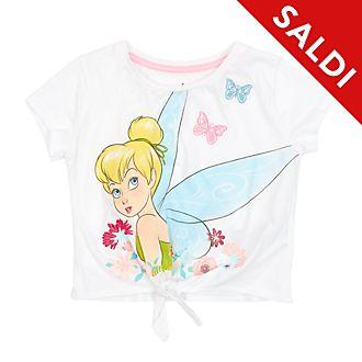 Maglietta bimbi annodata sul davanti Trilli Disney Store