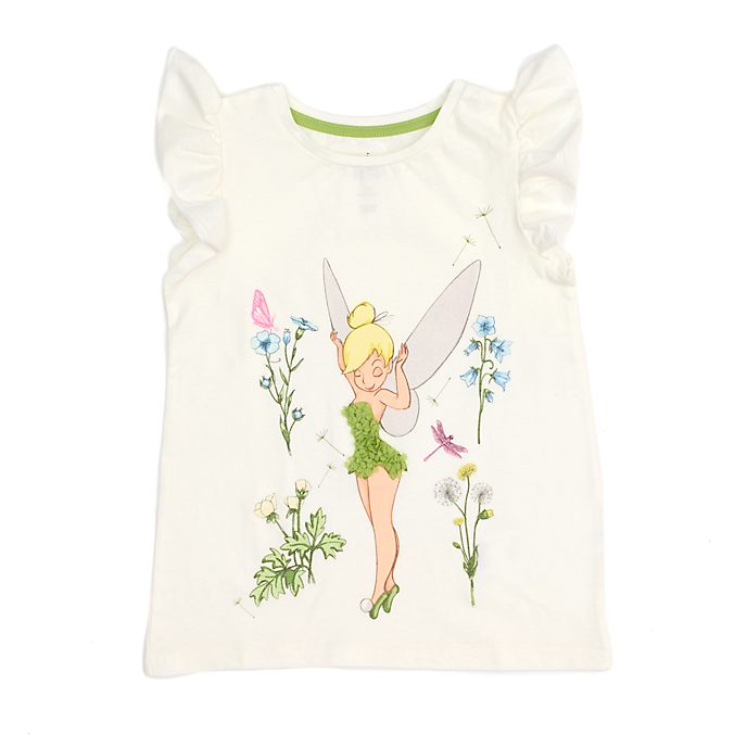 Disney Store T-shirt Clochette pour enfants