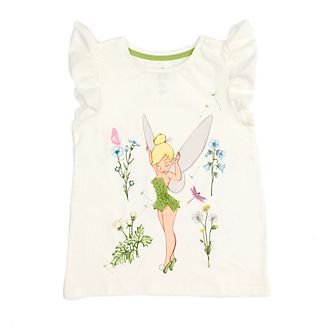 Disney Store Tinker Bell T-Shirt For Kids