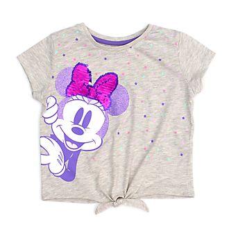 Disney Store T-shirt à nouer Minnie Mouse Mystical pour enfants