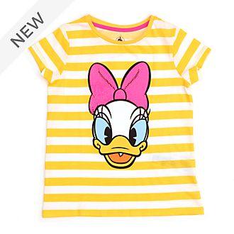 Disney Store Daisy Duck T-Shirt For Kids