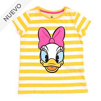 Camiseta infantil Daisy, Disney Store