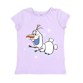 Maglietta bimbi Olaf Frozen 2: Il Segreto di Arendelle Disney Store