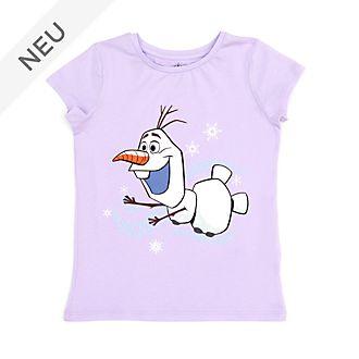 Disney Store - Die Eiskönigin2 - Olaf - T-Shirt für Kinder
