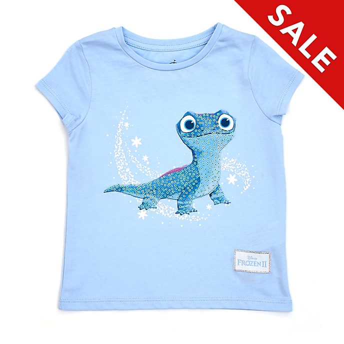 Disney Store Bruni T-Shirt For Kids, Frozen 2