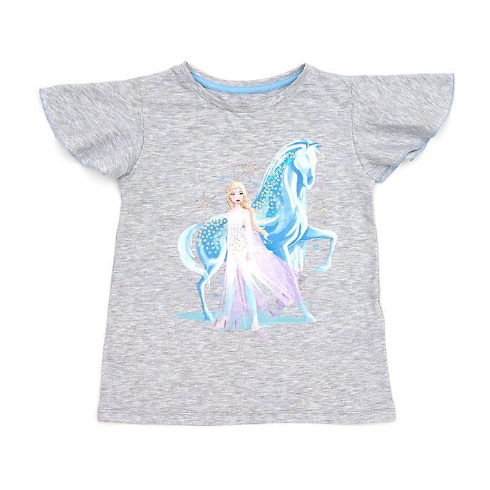 Camiseta infantil Elsa y Nokk, Frozen 2, Disney Store