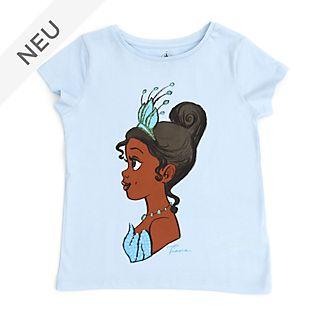 Disney Store - Tiana - T-Shirt für Kinder