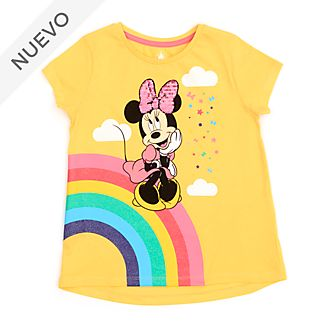 Camiseta infantil Minnie Mouse, Disney Store