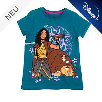 Disney Store - Raya und der letzte Drache - T-Shirt für Kinder