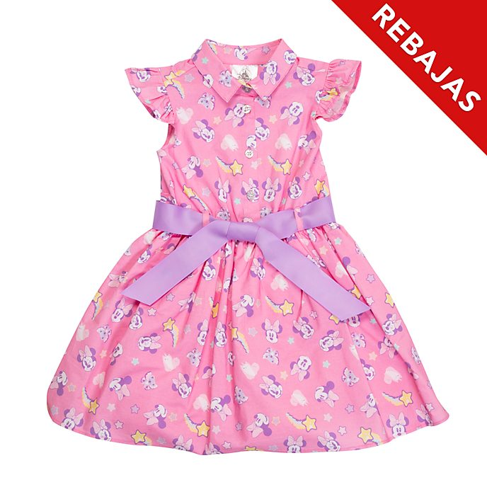 Vestido estampado infantil Minnie Mouse, Mystical, Disney Store