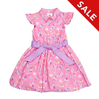 Disney Store Minnie Mouse Mystical Printed Dress For Kids
