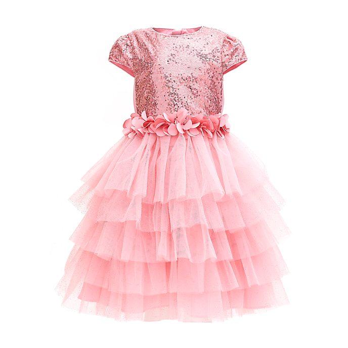 Disney Store - Dornröschen - Aurora - Kleid für Kinder