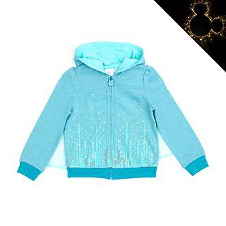 Sudadera infantil con capucha Elsa, Frozen2, Disney Store