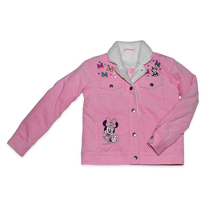 Disney Store Veste Minnie Mouse pour enfants