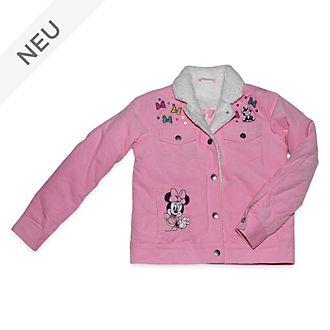 Disney Store - Minnie Maus - Jacke für Kinder