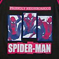 Disney Store Spider-Man Tank Top and Shorts Set For Kids