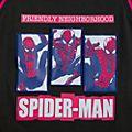 Disney Store - Spider-Man - Set mit Tank Top und Shorts für Kinder
