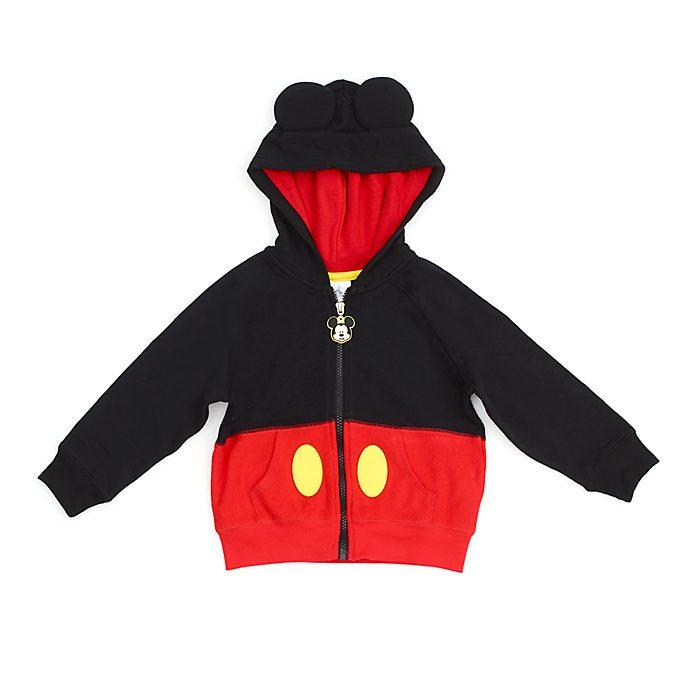 Sudadera con capucha infantil Mickey Mouse, Disney Store
