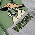Disney Store Raya and the Last Dragon Hooded Sweatshirt For Kids