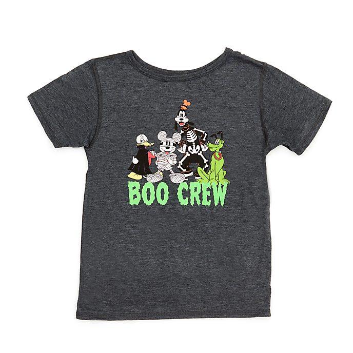 Disney Store - Micky und seine Freunde - Gruseliges Halloween T-Shirt für Kinder