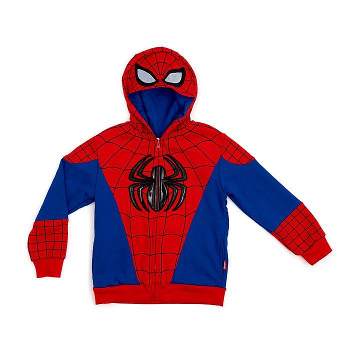Sudadera Spider Man para niño