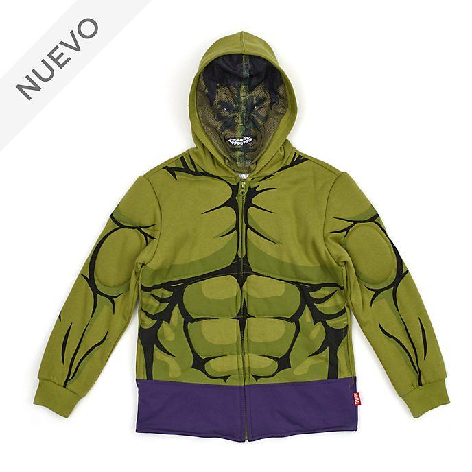 Sudadera con capucha infantil Hulk, Disney Store