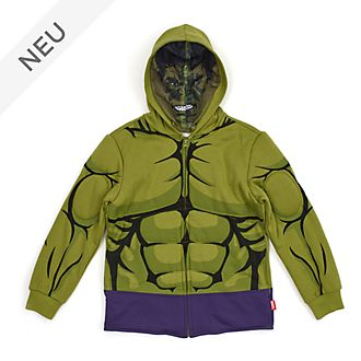 Disney Store - Hulk - Kapuzensweatshirt für Kinder