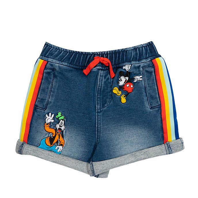 Disney Store Mickey and Friends Shorts For Kids