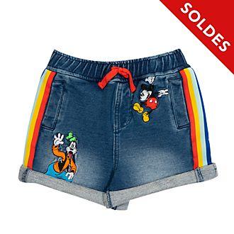 Disney Store Short Mickey et ses amis pour enfants