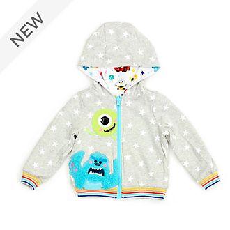 Disney Store World of Pixar Reversible Hooded Sweatshirt For Kids