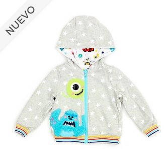 Sudadera con capucha reversible infantil World of Pixar, Disney Store