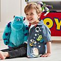 Disney Store World of Pixar T-Shirt and Shirt Set For Kids