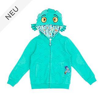 Disney Store - Luca - Kapuzensweatshirt für Kinder