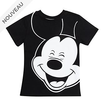 Disney Store T-shirt Mickey Mouse pour enfants