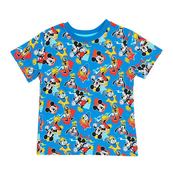 Disney Store - Micky und seine Freunde - T-Shirt für Kinder