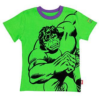 Disney Store Hulk T-Shirt For Kids