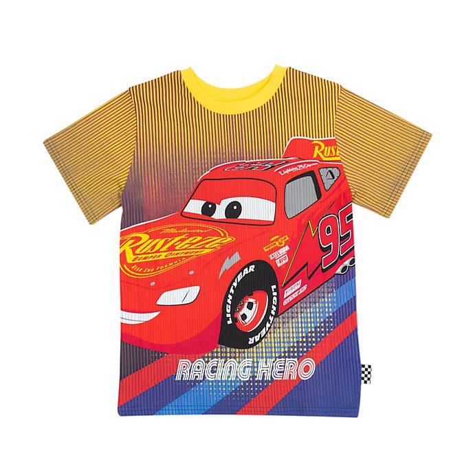 Maglietta bimbi Disney Pixar Cars Disney Store