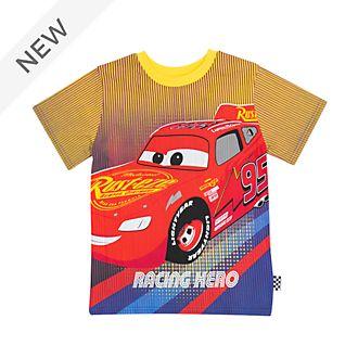 Disney Store Disney Pixar Cars T-Shirt For Kids