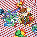 Maglietta bimbi Toy Story 4 Disney Store