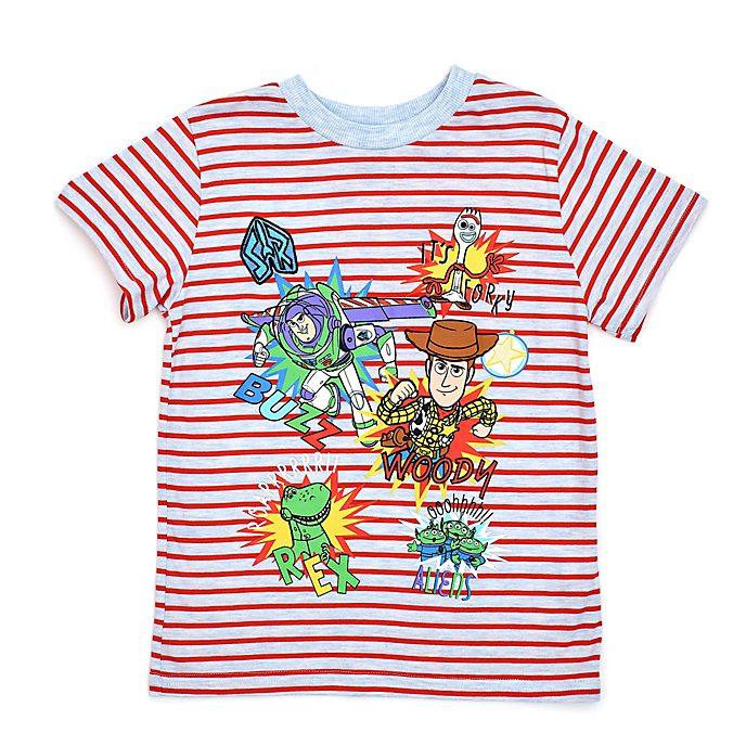 Disney Store - Toy Story 4 - T-Shirt für Kinder