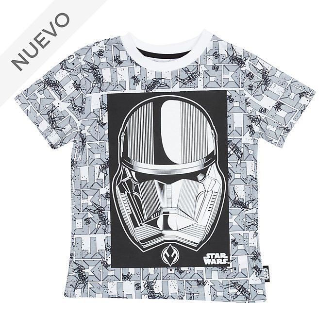 Camiseta infantil soldado Sith, Star Wars: El Ascenso de Skywalker, Disney Store